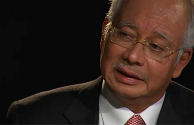 Najib Razak 2