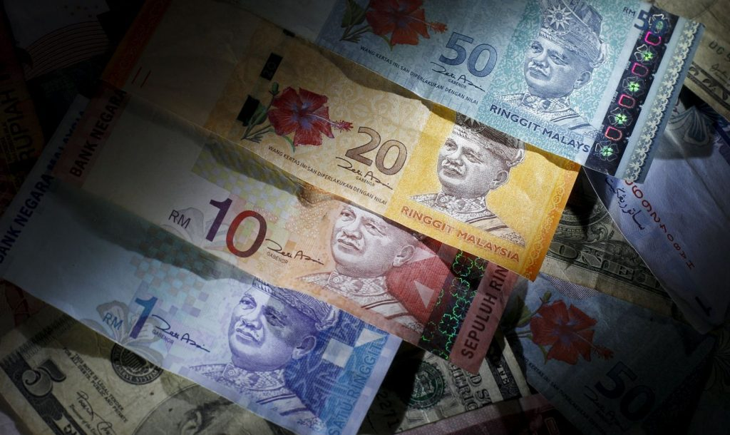 Money Politics NM